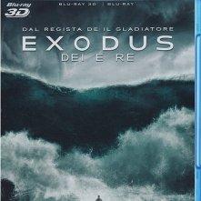 la cover di Exodus - Dei e Re