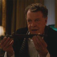 Forever: John Noble in una scena tratta dalla puntata The Last Death of Henry Morgan