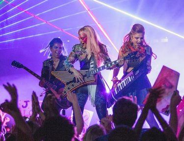 Jem and the Holograms: