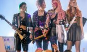 Jem and the Holograms: tante nuove foto del film musicale
