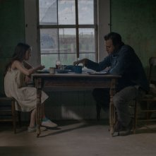 Lamb: una sequenza del film di Yared Zeleke