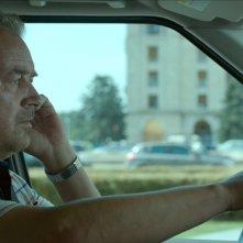 One Floor Below: un'immagine del film di Radu Muntean