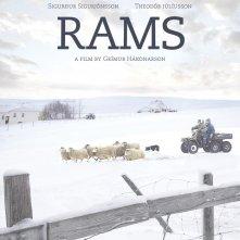 Locandina di Rams