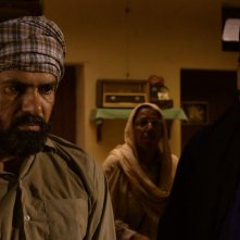 The Fourth Direction: una sequenza del film di Gurvinder Singh