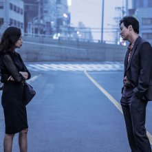 The Shameless: un'immagine del film di Oh Seung-Ook