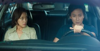 The Shameless: un'immagine del thriller di Oh Seung-Ook