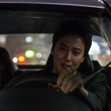 The Shameless: una scena del film di Oh Seung-Ook