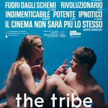 Locandina di The Tribe