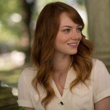 Irrational Man: Emma Stone nel ruolo di Jill in una scena