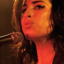 Amy - The Girl Behind the Name: Amy Winehouse in un'immagine del documentario di Asif Kapadia