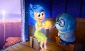 Inside Out e i capolavori Pixar: il bisogno di essere tristi per imparare ad essere umani