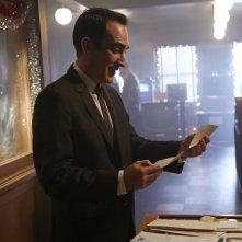C'era una volta: Patrick Fischler interpreta Isaac/l'Autore nel season finale Operation Mongoose