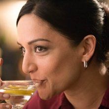 The Good Wife: un primo piano dell'attrice Archie Panjabi