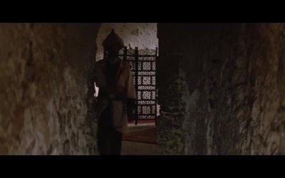 Trailer - Arabian Nights