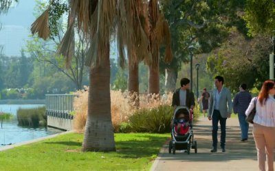 Trailer - Grandfathered