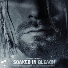 Locandina di Soaked in Bleach