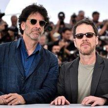 Cannes 2015: Joel e Ethan Coen, presidenti della giuria internazionale