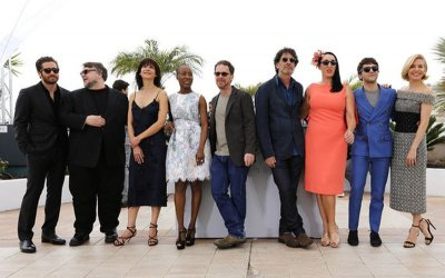 Cannes 2015 - I Coen confessano: 'Non guardiamo la tv'