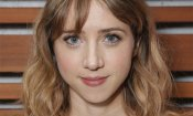 Zoe Kazan nell'horror There Are Monsters