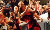 "Cannes 2015 - Salma Hayek infrange il ""divieto"" di selfie!"