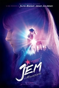 Jem e le Holograms in streaming & download