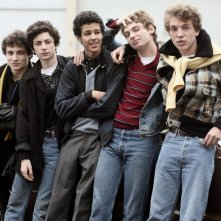 My Golden Years: una foto di gruppo per il film di Arnaud Desplechin