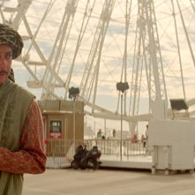 Arabian Nights - Volume 3: un'immagine tratta dal film di Miguel Gomes