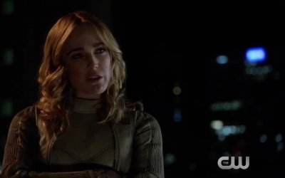 First Look - DC's Legends of Tomorrow