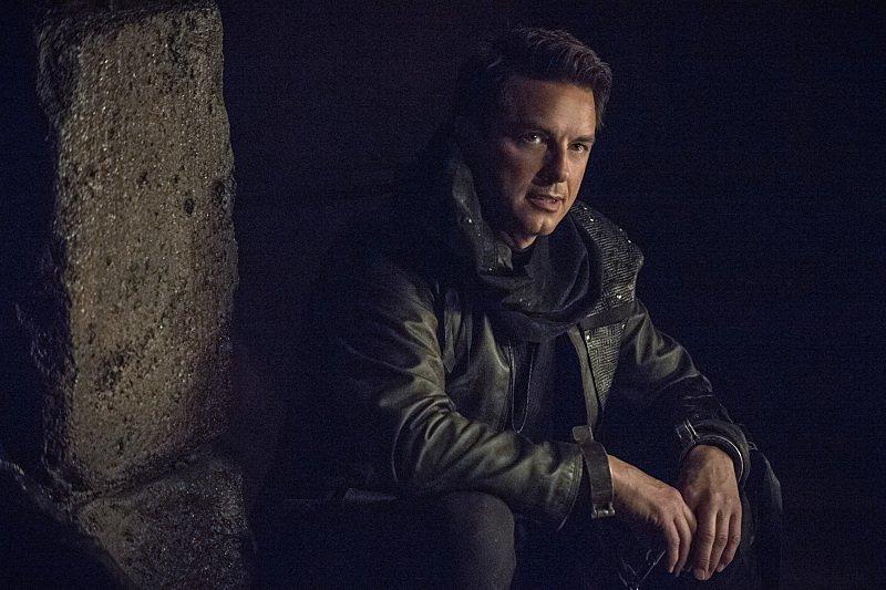 Arrow Season 3 Episode 23 Malcolm Merlyn