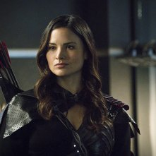 Arrow: Katrina Law interpreta Nyssa nel season finale My Name Is Oliver Queen