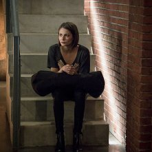 Arrow: Willa Holland interpreta Thea Queen nel season finale My Name Is Oliver Queen
