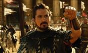 I titoli homevideo più venduti: Exodus - Dei e Re subito in vetta