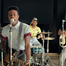 Dope: una scena del film di Rick Famuywa