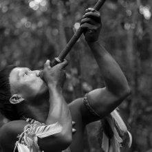 El abrazo de la serpiente: un'immagine del film di Ciro Guerra