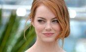 Emma Stone sarà la protagonista di 'Love May Fail'