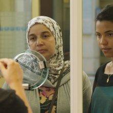 Fatima: una scena del film di Philippe Faucon