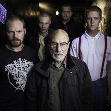 Green Room: una foto di gruppo per il film di Jeremy Saulnier
