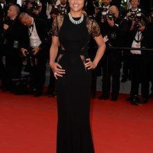 Cannes 2015 - Michelle Rodriguez alla première di Irrational Man