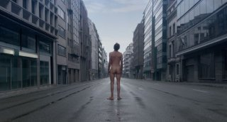 Dio esiste e vive a Bruxelles: un'immagine del film di Jaco Van Dormael