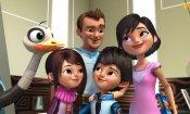 Miles dal futuro, la nuova animazione galattica di Disney Junior