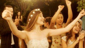 Mustang: un'immagine del dramma di Deniz Gamze Ergüven
