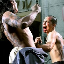 Yakuza Apocalypse: una scena d'azione del film di Takashi Miike