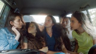 Mustang: una sequenza del film di Deniz Gamze Ergüven