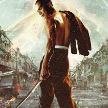 Yakuza Apocalypse: un'immagine promozionale per il film di Takashi Miike