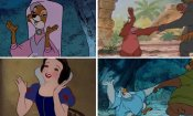 La Disney e le scene riciclate dei cartoon: il video