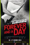 Locandina di Scorpions - Forever and a Day
