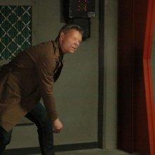 Agents of S.H.I.E.L.D.: l'attore Jamie Harris in una scena del season finale intitolato S.O.S.