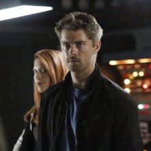 Agents of S.H.I.E.L.D.: l'attore Luke Mitchell nella puntata intitolata S.O.S.