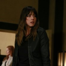 Agents of S.H.I.E.L.D.: Chloe Bennet interpreta Skye in S.O.S.