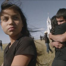 Songs My Brothers Taught Me: una scena del film di Chloé Zhao